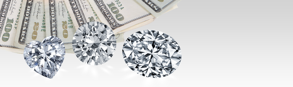 Get More for your Diamonds