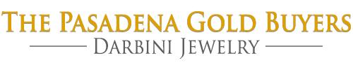The Pasadena Gold Buyers Logo